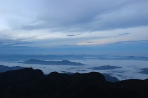 adams-peak-view