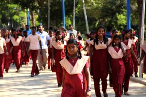 écolieres-inde