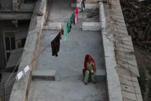femme-inde-udaipur