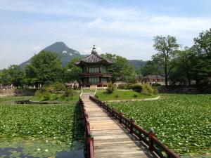 seoul-temple-Gyeongbokgung