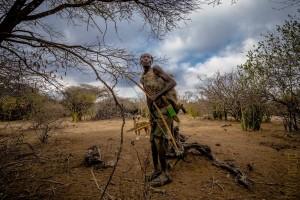 hadza-bushmen-tanzanie