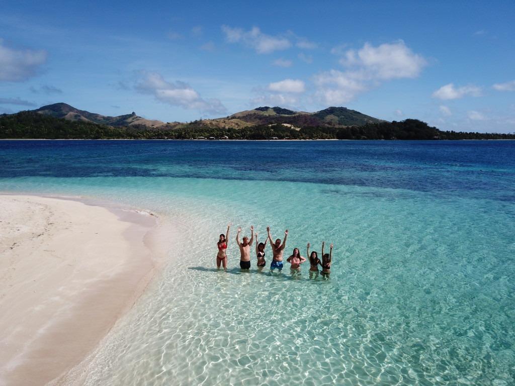 plage-iles-yasawa-fidji